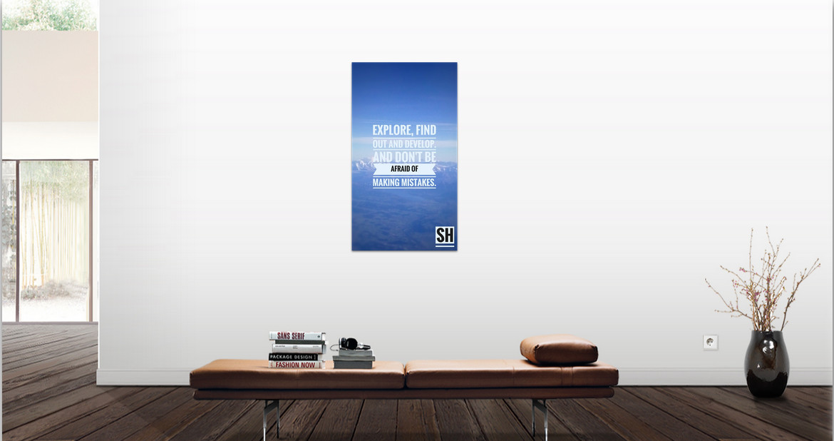 Explore and find out Fotoposter XXL
